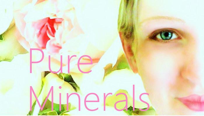 mineral make up reine mineralien beste vertr glichkeit. Black Bedroom Furniture Sets. Home Design Ideas